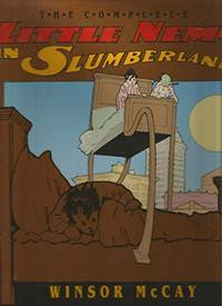 image of The Complete Little Nemo in Slumberland: v. 2