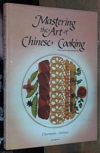 image of Mastering the Art of Chinese Cooking