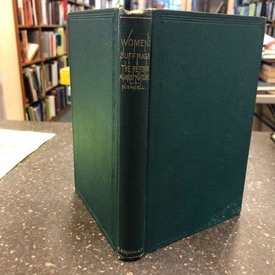 New York: Charles Scribner and Company, 1869. First Edition, first printing. Hardcover. Octavo; VG-;...