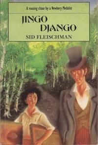 image of Jingo Django (HBJ Treasures to Share Library, School Edition)