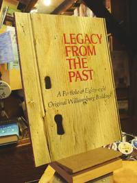 Legacy From The Past - Second Hand Books