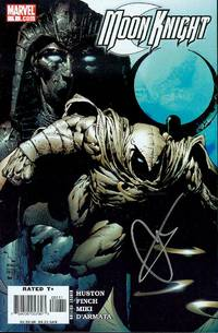 Moon Knight No. 1 (The Bottom - Chapter One)