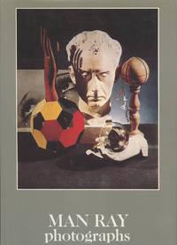 Man Ray: Photographs