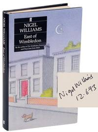 East of Wimbledon (Signed First Edition)