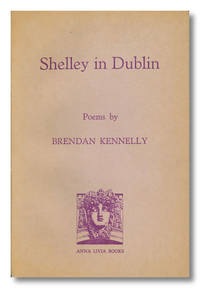 SHELLEY IN DUBLIN  POEMS