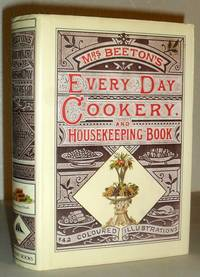 Mrs Beeton's Every Day Cookery and Housekeeping Book
