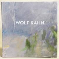 image of Wolf Kahn