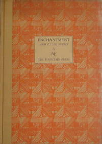 Enchantment and Other Poems (SIGNED WITH EPHEMERA)