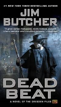 Dead Beat: A Novel of the Dresden Files (Dresden Files (ROC Paperback))