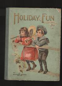 Holiday Fun, Little Chatterwell Series