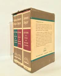 Letters of James Joyce [COMPLETE in Three Vols, in Slipcase]