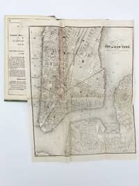 The Great Metropolis: Or, New-York Almanac for 1850 by [NEW YORK] - Hardcover - 1850 - from Riverrun Books & Manuscripts (SKU: 407198)