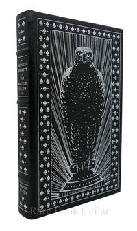 THE MALTESE FALCON Franklin Library by Dashiell Hammett - First Edition; First Printing - 1987 - from Rare Book Cellar (SKU: 86622)