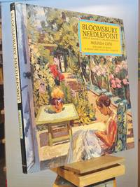 Bloomsbury Needlepoint: From the Tapestries at Charleston Farmhouse