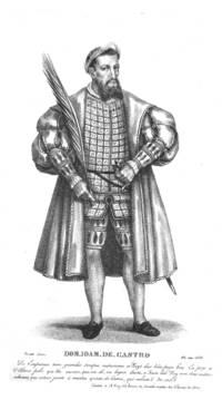 Roteiro em que se contem a viagem que fizeram os Portuguezes no anno de 1541, partindo da nobre Cidade de Goa atee Soez, que he no fim, e stremidade do Mar Roxo.  Com o sitio, e pintura de todo o Syno Arabico.  Por Dom Ioam de Castro . . tirado a luz pela primeira vez do manuscrito original, e acrescentado com o Itinerarium Maris Rubri, e o retrato do author, etc., etc