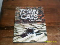 Town Cats by John WEBB - First edition - 1980 - from Stephen Howell (SKU: 234)