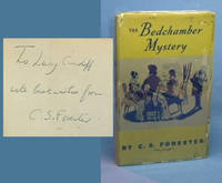 THE BEDCHAMBER MYSTERY. Inscribed
