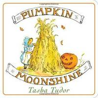 image of Pumpkin Moonshine (Classic Board Books)
