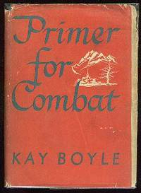 (New York): Simon and Schuster, 1942. Hardcover. Near Fine/Good. Near fine in good dustwrapper with ...