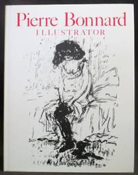 Pierre Bonnard : Illustrator.  A Catalogue Raisonne