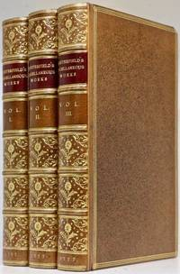 Miscellaneous Works Earl Of Chesterfield