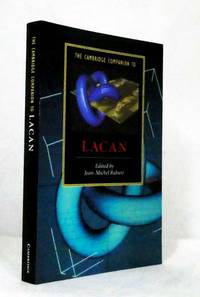 image of The Cambridge Companion to Lacan