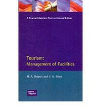 Tourism: Management of Facilities (M. & E. Handbook Series,)