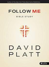 Follow Me - Member Book