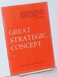 Great Strategic Concept
