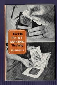 Tackle Printmaking This Way