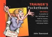 Trainer's Pocketbook (New)