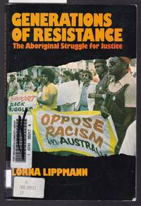 image of Generations of Resistance - The Aboriginal Struggle for Justice