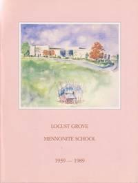image of Locust Grove Mennonite School, 1939-1989
