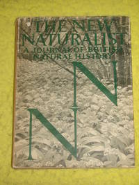 The New Naturalist Journal, British Natural History