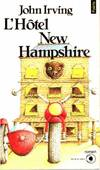 image of L'Hôtel New Hampshire ( texte intégral )