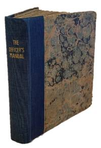 The Officer's Manual in the Field; or, a Series of Military Plans, Representing the Principal Operations of a Campaign with 60 plates of maps depicting primarily army positions and maneuvers- First Edition; 1798