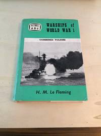 image of Warships of World War 1: Combined Volume (abc)
