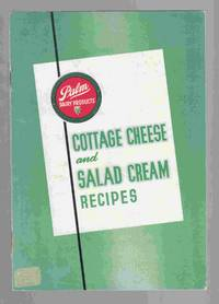 Cottage Cheese and Salad Cream Recipes