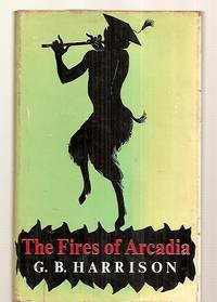 image of THE FIRES OF ARCADIA