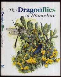 image of The Dragonflies of Hampshire