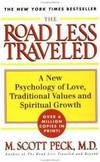 The Road Less Traveled by M. Scott Peck - Paperback - 1997-03-05 - from Books Express (SKU: 068485015X)