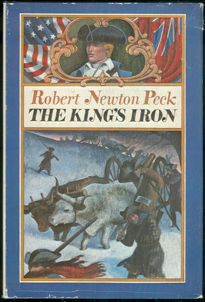 Image for KING'S IRON