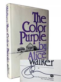 The Color Purple by Walker, Alice - 1982