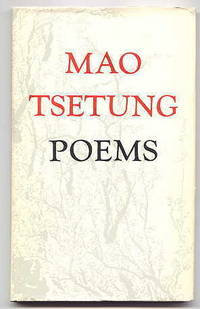 MAO TSETUNG POEMS.