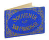 View Image 1 of 5 for Souvenir of San Francisco. Inventory #5831