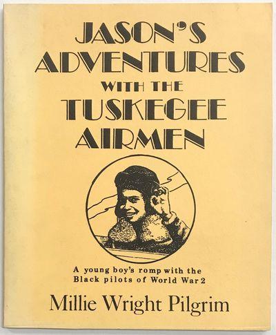 Pilgrim Enterprises, 1983. 57p., slender illustrated paperback, very good but for some exterior fadi...