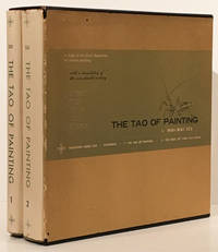The Tao of Painting: A Study of the Ritual Disposition of Chinese Painting (Complete in Two...
