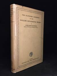 image of The Playgoer's Handbook to the English Renaissance Drama