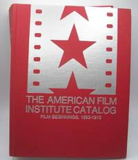 The American Film Institute Catalog of Motion Pictures Produced in the United States: Film Beginnings, 1893-1910, A Work in Progress, Film Entries (A)