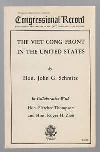 The Viet Cong Front in the United States
